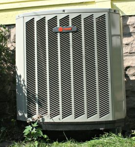 Air Conditioner by HomeSpot HQ
